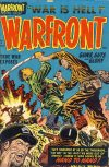 Cover For Warfront 8