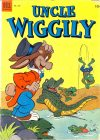 Cover For 0503 Uncle Wiggily