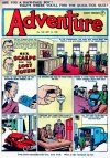 Cover For Adventure 1340