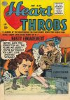 Cover For Heart Throbs 43