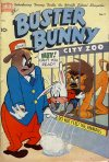 Cover For Buster Bunny 2