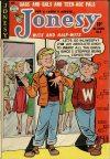 Cover For Jonesy 8