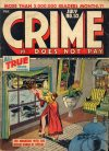 Cover For Crime Does Not Pay 53