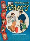 Cover For Popular Comics 7