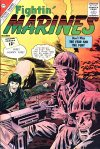 Cover For Fightin' Marines 50