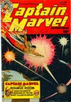 Cover For Captain Marvel Adventures 130