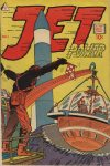Cover For Jet Power 1
