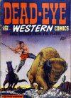 Cover For Dead Eye Western v1 2