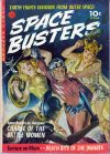 Cover For Space Busters 1