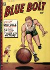 Cover For Blue Bolt v8 11