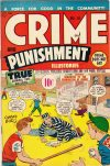 Cover For Crime and Punishment 10