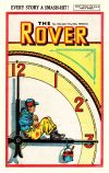 Cover For The Rover 1192