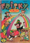Cover For Frisky Fables v2 5