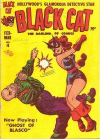 Large Thumbnail For Black Cat #4