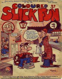 Large Thumbnail For Coloured Slick Fun #71