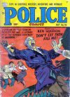 Cover For Police Comics 115