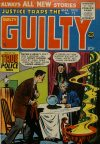 Cover For Justice Traps the Guilty 72