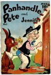 Cover For Panhandle Pete and Jennifer 1