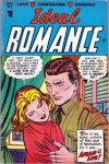 Cover For Ideal Romance 3