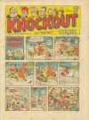 Cover For Knockout 356