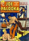 Cover For Joe Palooka 56
