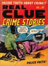Cover For Real Clue Crime Stories v5 9