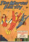 Cover For The Marvel Family 3