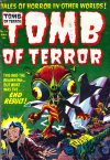 Cover For Tomb of Terror 14