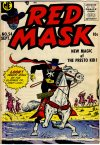 Cover For Red Mask 54