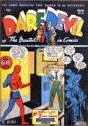 Cover For Daredevil Comics 41