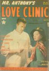Cover For Mr. Anthony's Love Clinic 4