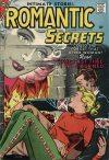 Cover For Romantic Secrets 13