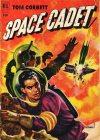 Cover For Tom Corbett, Space Cadet 4