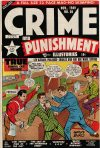 Cover For Crime and Punishment 20