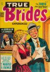 Cover For True Brides' Experiences 8