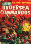 Cover For Fighting Undersea Commandos 3