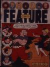 Cover For Feature Comics 33 (fiche)