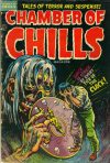 Cover For Chamber of Chills 20