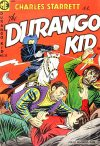 Cover For Durango Kid 35
