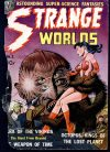 Cover For Strange Worlds 2