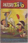Cover For Patoruzito 402