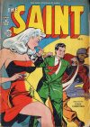 Cover For The Saint 5