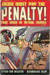 Cover For Crime Must Pay the Penalty 12