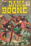 Cover For Frontier Scout, Dan'l Boone 11