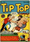Cover For Tip Top Comics 56
