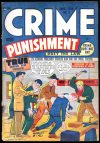 Cover For Crime and Punishment 3