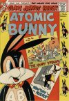 Cover For Atomic Bunny 17