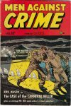 Cover For Men Against Crime 3