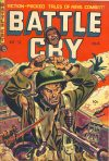 Cover For Battle Cry 4