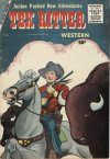 Cover For Tex Ritter Western 32